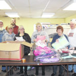 Operation Warm brings coats to kids