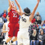 Point Pleasant whips Wildcats, 76-34