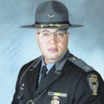 Patrol's Capt. Neal promoted to Major