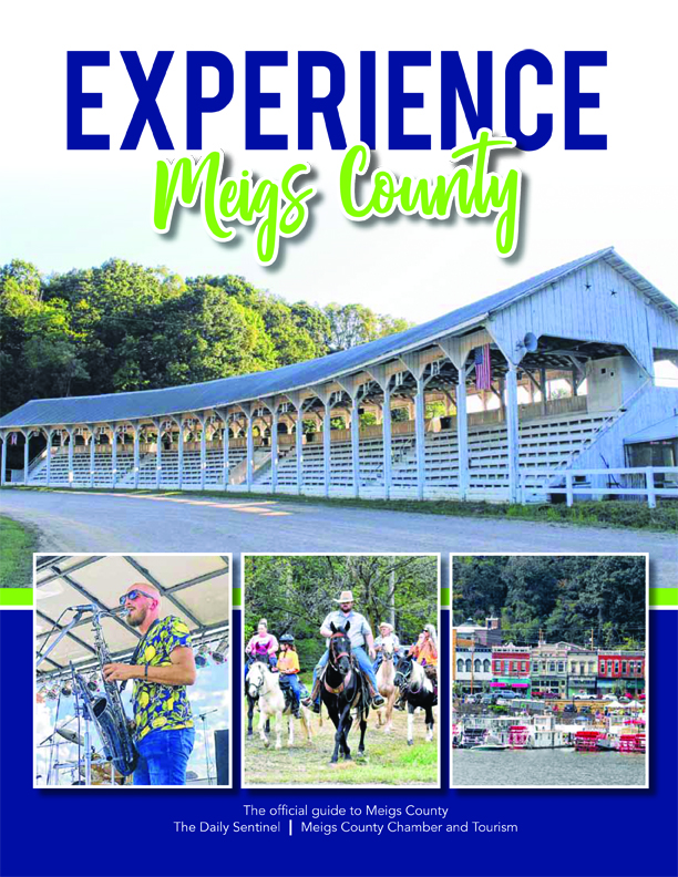 Experience Meigs County 2019