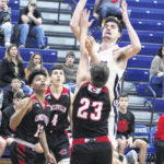 Raiders roll past Circleville, 48-37