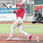 Gray Wolves complete series sweep of Rio baseball