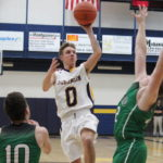 Wildcats rally past Southern, 47-42