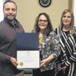 Southern receives Auditor of State Award