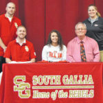 Howell signs with Rio Grande basketball
