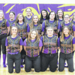 2020 Southern High School softball team