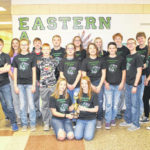Eastern continues success at Science Olympiad