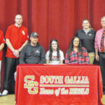 Stapleton signs with Rio basketball