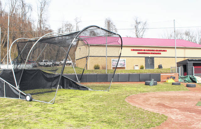 The new rolling batting cage purchased by the baseball boosters at Point Pleasant High School will have to wait another year for some action after the WVSSAC announced Tuesday, April 21, that the 2020 spring sports season has been officially cancelled.