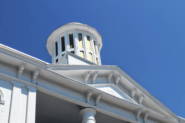 The Meigs County Courthouse will reopen to the public on Tuesday.