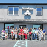 Beau Sang – State Farm opens in Gallipolis