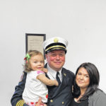 Miller named new Pomeroy Fire Chief