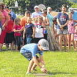 Frog jumping contest set for July 4