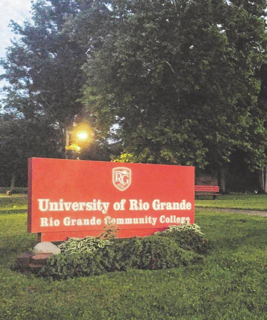 The University of Rio Grande and Rio Grande Community College resumed in-person classes this week. (OVP File Photo)