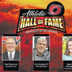 Trio named to Rio Athletic HOF
