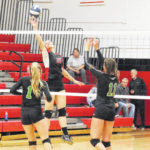 SSAC updates volleyball, CC rules