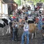 Meigs Fair to begin Monday