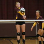 Lady Marauders fend off River Valley