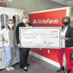 Holzer Heritage Foundation receives donation