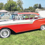 16th annual car show held in Racine