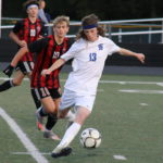 Blue Devils, Black Knights play to 1-1 draw