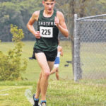 Locals runners compete at Fed Hock