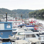 Regatta brings sternwheelers, kayaks