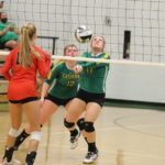 Lady Spartans take down Eastern