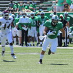 Herd hammers Eastern Kentucky, 59-0