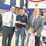 Attorneys donate to help veterans