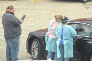 Gallia exceeds 700 total cases… Deaths reported in Mason, cases rising in Meigs