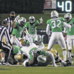 Herd faces Buffalo in Camellia Bowl