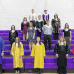 Southern inducts NHS members