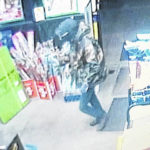 Sheriff's department investigating reported armed robbery