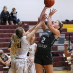 Lady Raiders roll past Meigs, 75-54