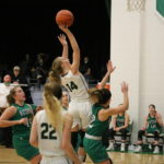 Lady Eagles fall to Waterford, 53-36