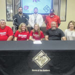 Somerville signs with Rio Grande softball