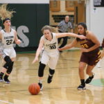 Lady Eagles fall to Federal Hocking, 64-52