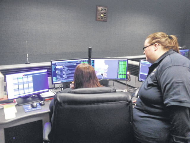 Meigs County 911 dispatchers are now part of a standalone agency, with the dispatchers able to send first responders from fire, EMS and law enforcement to calls as needed.
