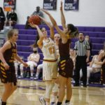 Lady Tornadoes fall to Federal Hocking, 56-33
