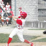 RedStorm baseball divides two with Tigers