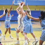2020-21 All-OVC girls basketball team