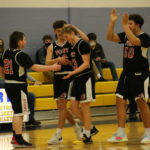 Point Pleasant holds off Bison, 64-59