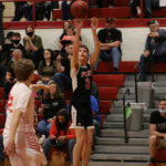 Point Pleasant pulls away from White Falcons, 63-38