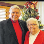 New Life Church of God welcomes pastor