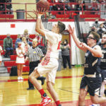 Wahama turns back Fighting Irish, 67-47