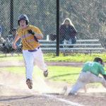 Waterford tops Tornadoes, 9-1