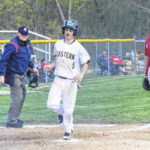Eastern avenges Tomcats, 5-2