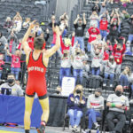 Point Pleasant champions discuss titles