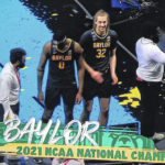 Loveday part of Baylor's title run